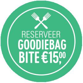 goodiebag den haag 2016 restaurants eten